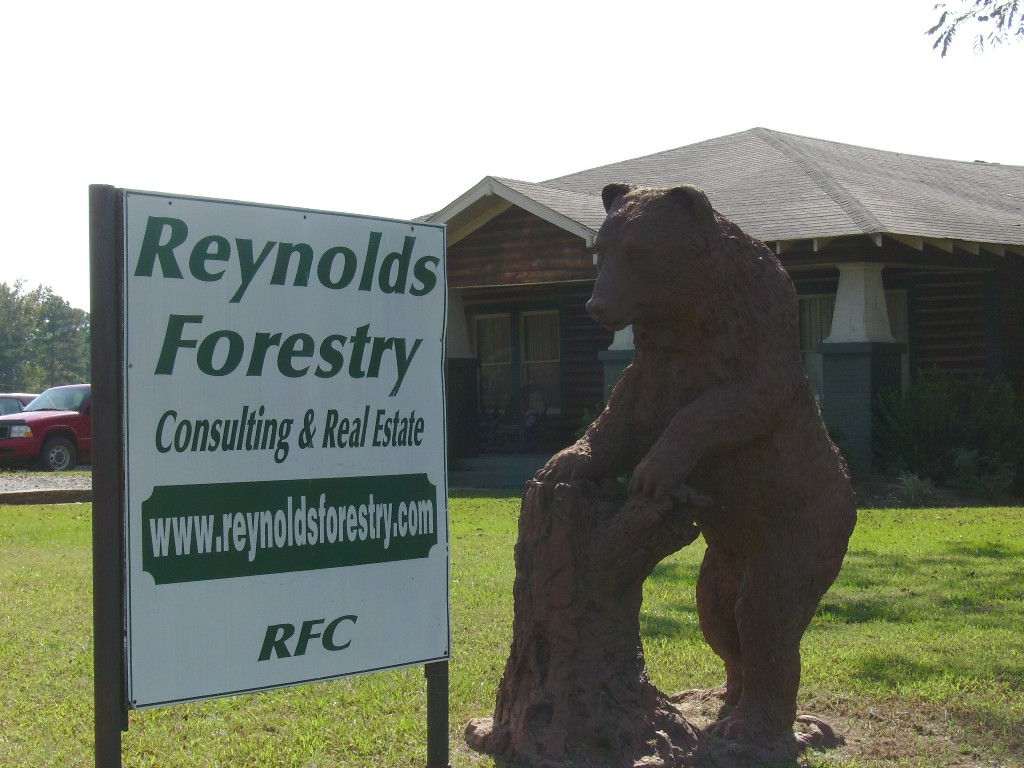 Reynolds Forestry Consulting & Real Estate, PLLC